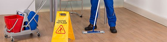 Putney Carpet Cleaners Office cleaning